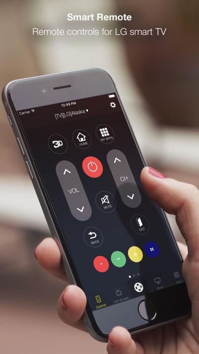smart remote for lg smart tvs app download android apk. Black Bedroom Furniture Sets. Home Design Ideas