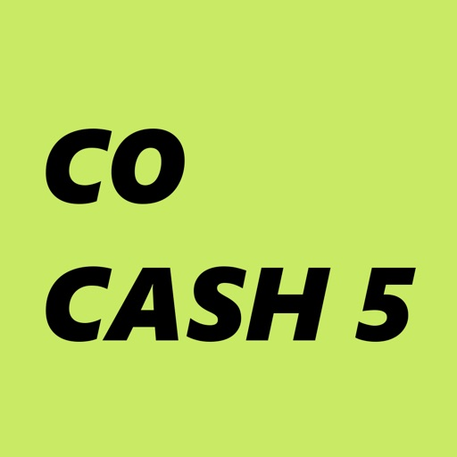 CO CASH 5 By Ethan Phoenix
