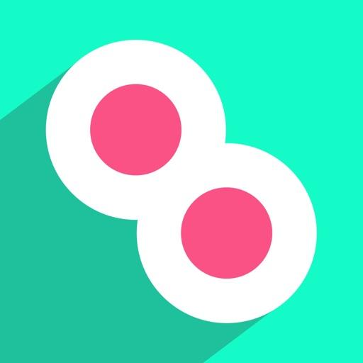 Color Twin iOS App