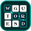 Impossible Word Search. A Word Search Game for Brain Exercise