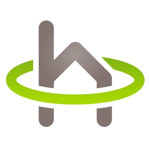 HomeHalo iOS App