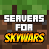 Skywars for Minecraft PE - Servers for Minecraft Pocket Edition