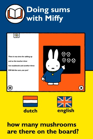 miffy goes to school screenshot 3