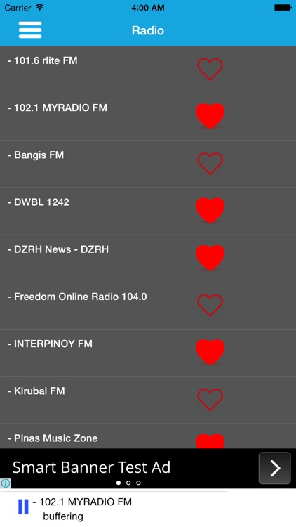 Manila Radio With Trending News by Tania Haque