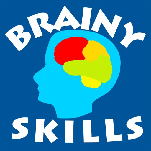 Brainy Skills Multiplication and Division iOS App