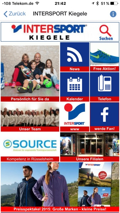 download INTERSPORT Kiegele apps 3