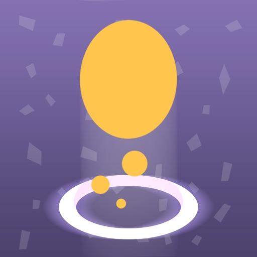 Tap Tap Egg iOS App
