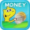 Дошкольники учатся  деньгам