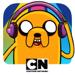 Les Rockstars de Ooo - Jeu de rythme d'Adventure Time