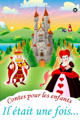 200 Fairy Tales for Kids - The Most Beautiful Stories for Children screenshot 2