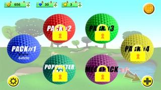 Golf Ball Blast - Fun Free Game-2