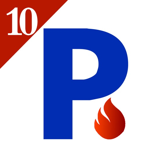 Phonics Tutor 10 — Learn 400 words using phonics. The easiest way of memorizing English words.