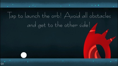 42 Orbs screenshot 1