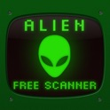 Alien Scanner and Detector Prank - detect and find aliens using this free fingerprint touch scan icon