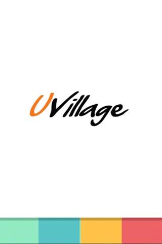 Uvillage screenshot 1