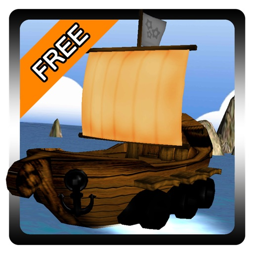 WarShips 3D Free iOS App