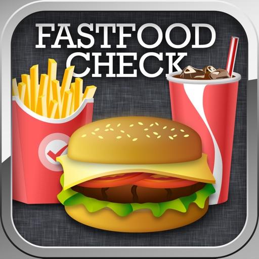 guide de calories nutrition fast food