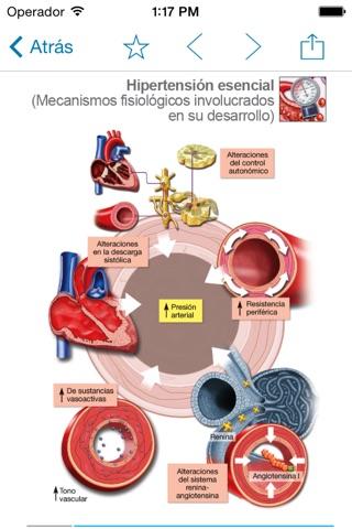 Miniatlas Hypertension screenshot 4