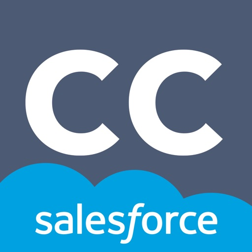 Camcard For Salesforce Scan Business Cards Into Salesforce Leads