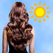 My Hair Weather - Personalized Frizz Forecast
