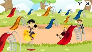 Actif! Jeu de l'aire de jeux pour enfants et amis pour apprendreCapture d'écran de 5