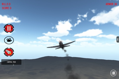 Jet Battle 3D Free screenshot 2