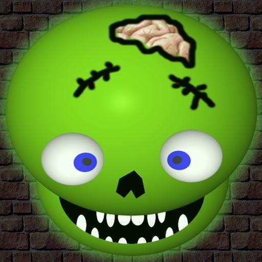 Beheading Zombies iOS App