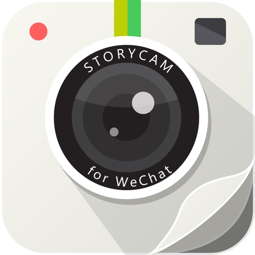 故事相机:StoryCam for WeChat