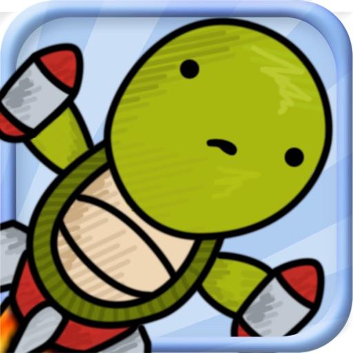 飞天神龟:Turtle Fly – Ring Battle【休闲游戏】