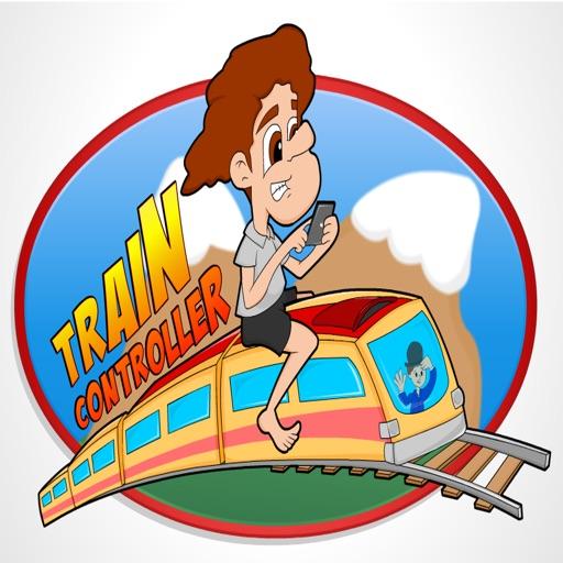 Train Controller iOS App