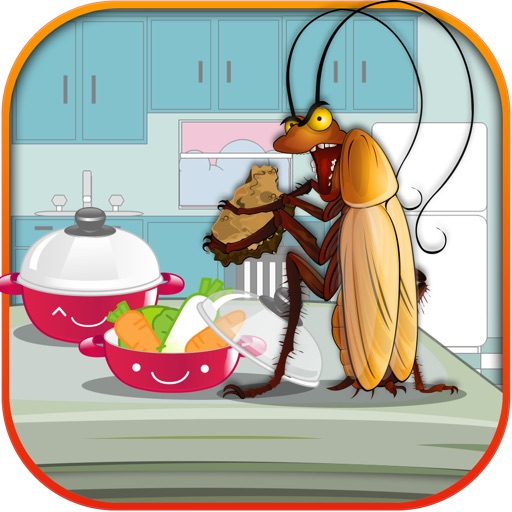 Bug Party Space - Crush the Little Bugs Challenge iOS App