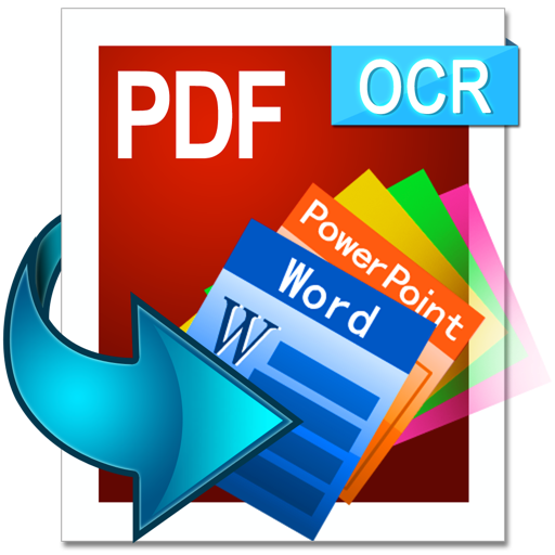 PDF Converter with OCR