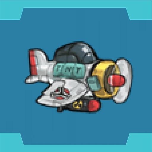 Lost Aircraft iOS App