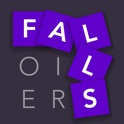 LetterFalls : A word game about connecting icon