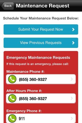 Resident Express - Apartment App For Residents screenshot 2