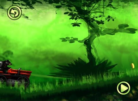 Скачать игру Fun Jungle Racing