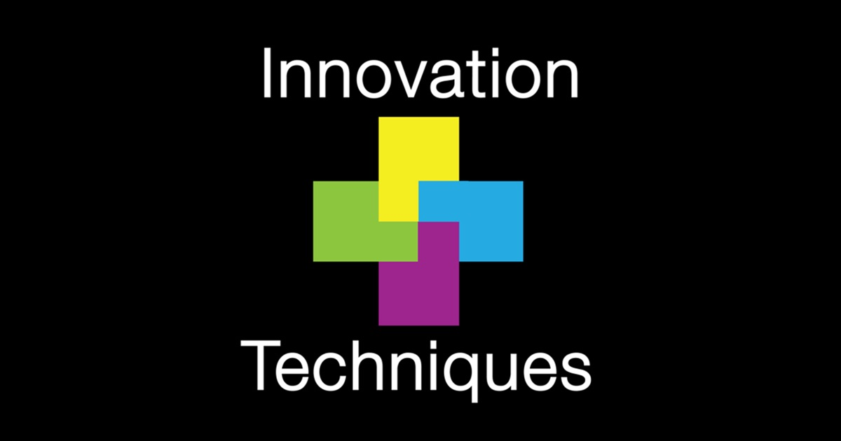 innovation techniques app store