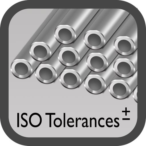 ISO Tolerance Finder