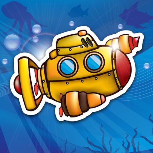 小小潜水艇:U-Boot【横版重力感应】