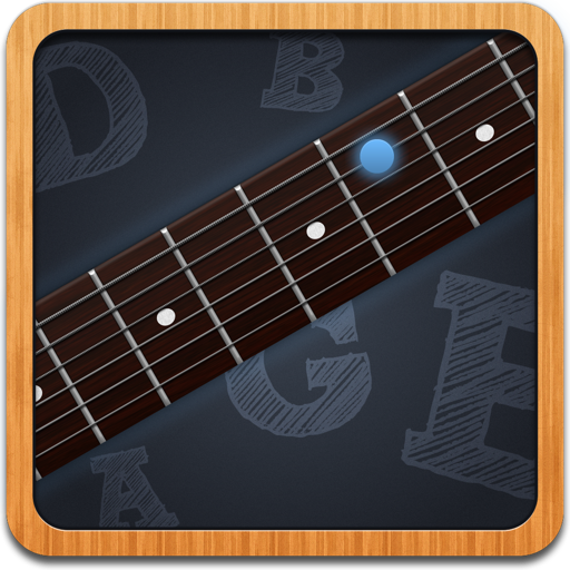 Fingerworks - guitar software learning app teacher