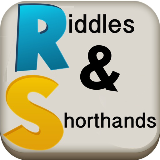 Guess the Riddles iOS App