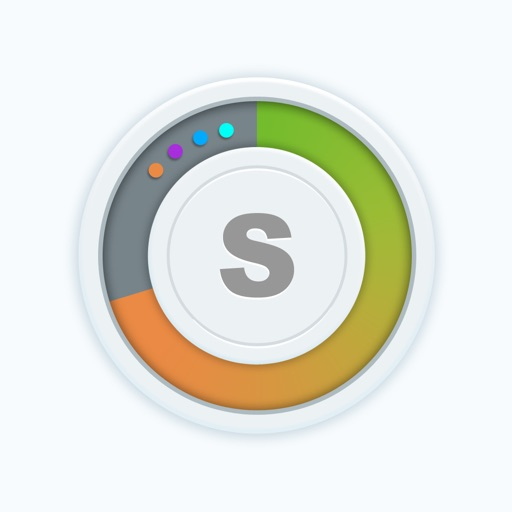 Color Status Bars iOS App