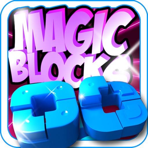 MagicBlocks HD Fun Puzzle Iyana iOS App