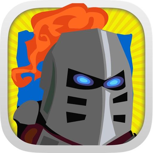 Knights Templar • Knight of the round table vs King solomon drogon iOS App
