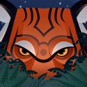 The Jungle Book, adapted for the iPad