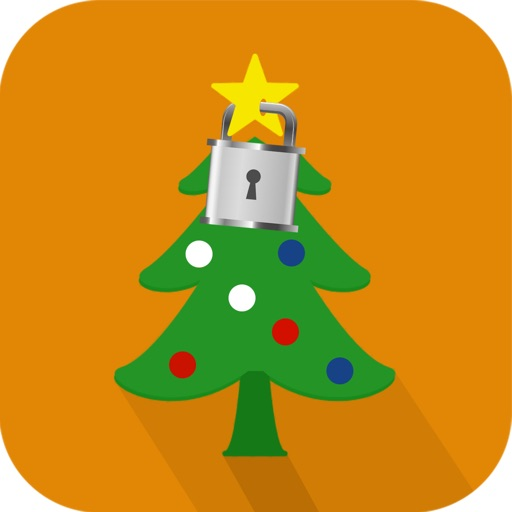 Secret Christmas Shopping List: The Easy to Use Free Santa Present & Gift Tracking Planner & Organizer iOS App