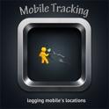 手机行踪记录