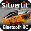 Silverlit Bluetooth RC Blue Sky Heli Remote Control