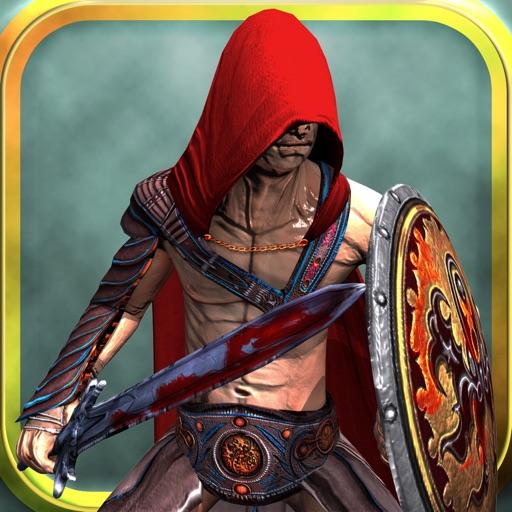 无尽的勇士:Infinite Warrior
