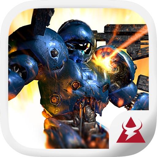 Combat Trigger: Call of the Modern Shooter Dead Duty 3D iOS App